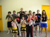 Interclubs Kickboxing